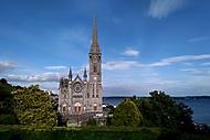 Saint Colman's Cathedral, Cobh