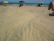 Italiano pláž
