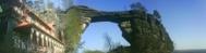 Pravcicka brana