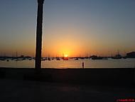 Ibiza 06 západ slunce! :) (bojkas22) – Sony Ericsson K750i