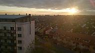 Ranní Olomouc