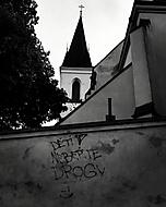 Moudrá slova mezi školou a kostelem