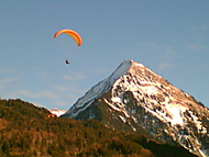 Alpy Bragenzerwald