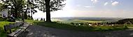 Výhled ze Sv.Kopečku
