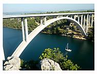 Most Krka