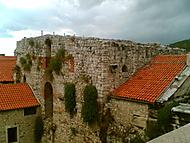 Domeček v Chorvatsku