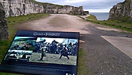"Po stopách ""Game Of Thrones"" (liil) - Sony Xperia M4 Aqua"