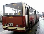 Ikarus 280 Bratislava