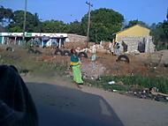 cesta do Mombasy