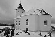 Kostel sv. Václava v Kalku (sunbeam1986) – Samsung Galaxy S7