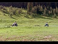 Motocyklová