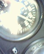 Adrenalinová jízda se Škodou 120L :)
