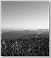 fotka z hory Jizery