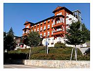 Hotel Tera