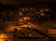 Usínající Nové Město nad Metují (Fiolian) – Meizu M2