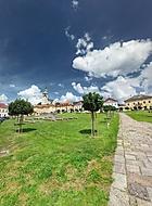 námestie Kremnica