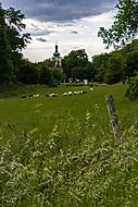 Přepychy - Kostel sv. Prokopa