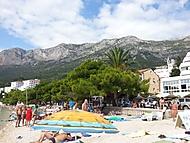 Chorvatsko-Gradac 2014