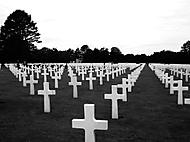 americký hřbitov
