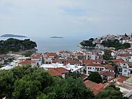 Řecko-Ostrov Skiathos