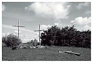 Jen tři kříže...