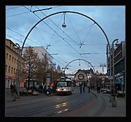 Liberec - Fügnerova
