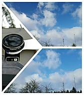 CPL polarizační filtr (Ogyn) – Samsung Galaxy S6