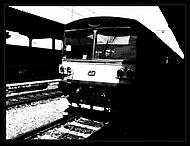 Na nádraží