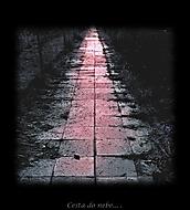 Cesta do nebe... .