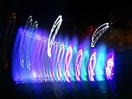Svietiaca fontana