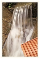 kolobeh vody...