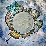 Urban planetka
