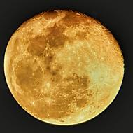 Měsíc 22.1.2019 22hod