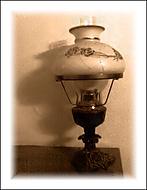 Stará lampa 2