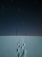 Cesta ke hvězdám ...