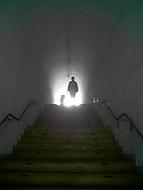 Přichází světlo