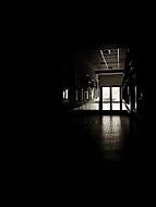 Z temnoty za světlem