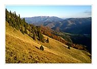 Podzimní Velká Fatra...