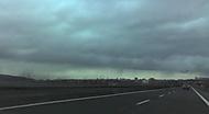 Prší nám na Prágl
