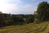 jižní Čechy...
