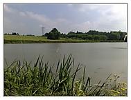 rybník Arnošt