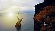 Jižní pobřeží Island