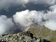 Kriváň (2494 m)
