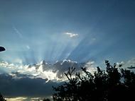 Svítání nad Ostravou