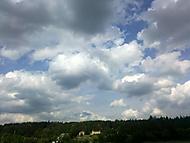 Krajina a Oblaka