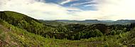 ..Beskydské panorama..