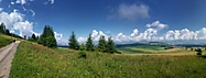 Za dedinou Pavčina Lehota (demënovská dolina)