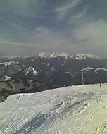 Na horách je krásně