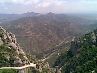 Monserat, Španělsko 2008
