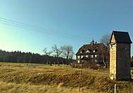 Panský dům - Jizerka